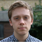 Owen Jones - one of the panel of speakers