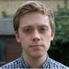 Owen Jones - one of the panel of speakers