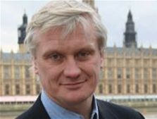 Graham Stuart MP is the chair of the Education Committee
