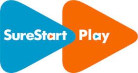 Sure Start logo