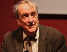 Tim Brighouse chaired the meeting
