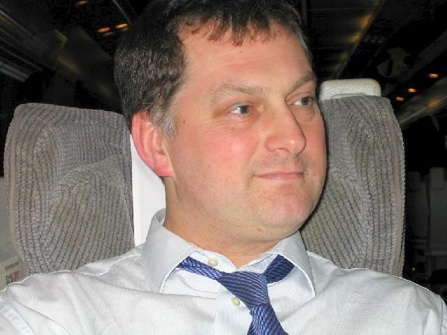 Ian Duckett